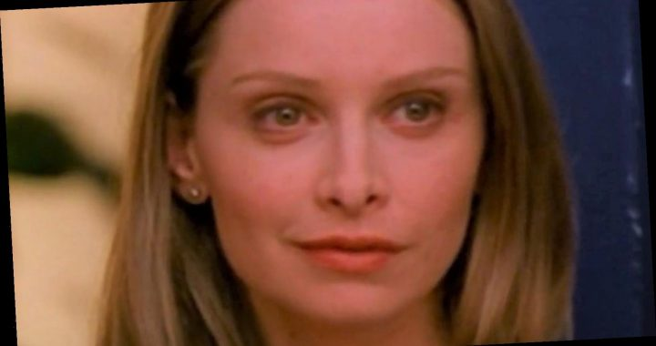 What The Cast Of Ally Mcbeal Looks Like Now