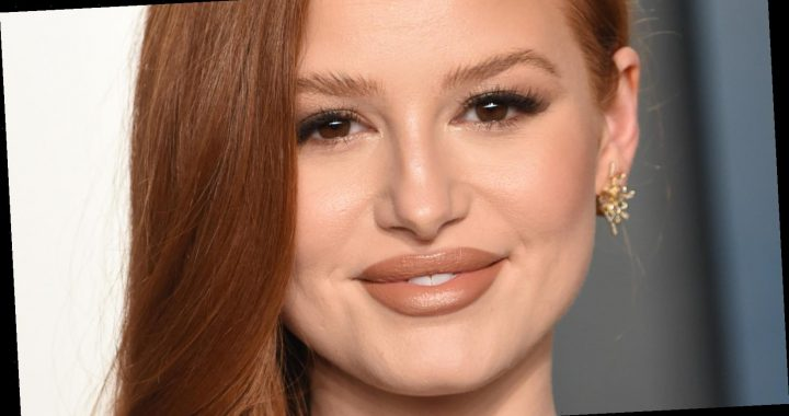 The Untold Truth Of Madelaine Petsch