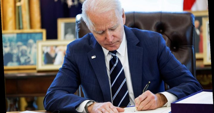 Stimulus checks signed off TODAY as Americans hope for fourth Covid relief payment