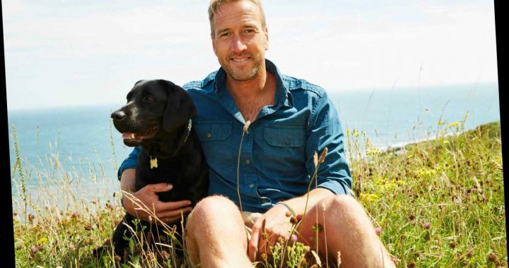 What is Ben Fogle's net worth and where does he live? – The Sun
