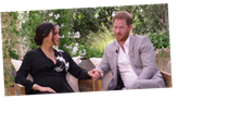 Prince Harry and Meghan Markle Talk About Being Stripped of Their Royal Patronages