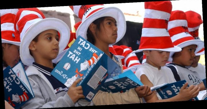 Virginia School System Isn't Cancelling Dr. Seuss For Reading Across American Day; Just Not Emphasizing His Books