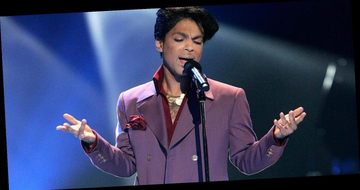 Prince's ashes to be displayed at Paisley Park, marking 5th anniversary of his death