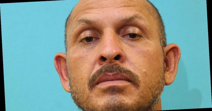 Texas school employee wanted for murder is captured in Mexico after 7 years on the run, authorities say