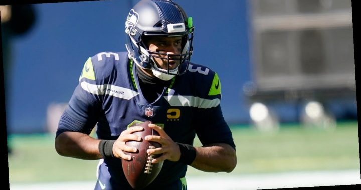 Russell Wilson trade is Bears' top priority to solve quarterback situation: report