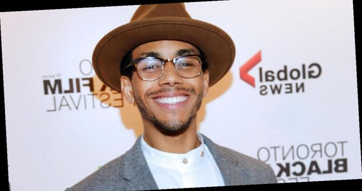 """Jahmil French, """"Degrassi"""" star, has died at 29"""