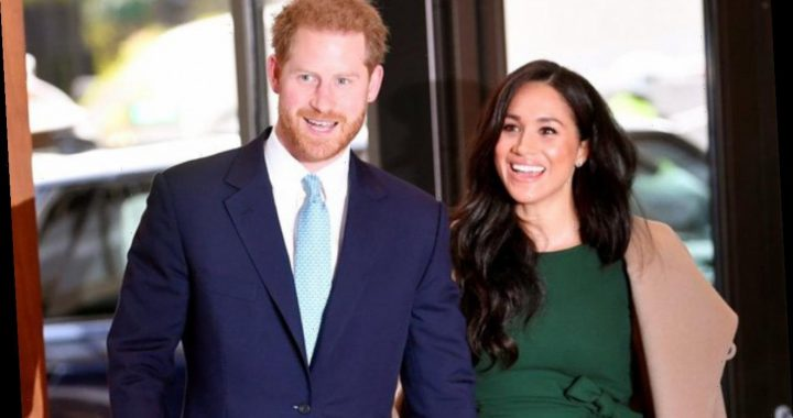 Meghan Markle Shares Exact Moment She Realized She Was Dating Royal Prince