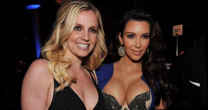 Kim Kardashian Defends Britney Spears After Watching Documentary