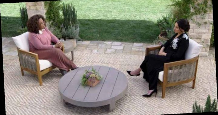 Revelations From Meghan Markle & Prince Harry's Oprah Interview