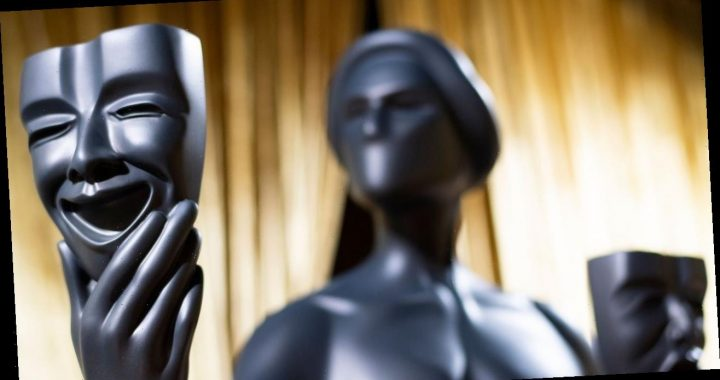 SAG Awards Producers Reveal the Show Will Be Pre-Taped & 1-Hour Long