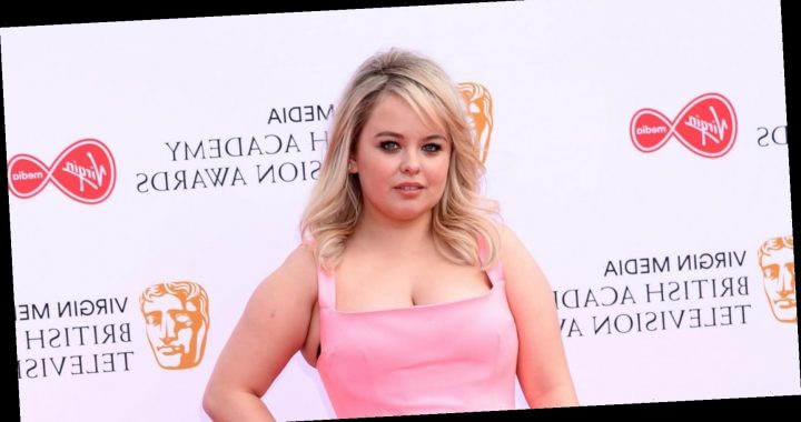 Nicola Coughlan is absolutely done with questions about her weight