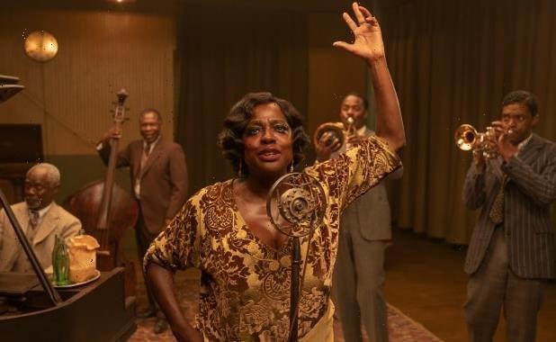 'Ma Rainey's Black Bottom,' 'Mank' Win Awards in BAFTA's Below-the-Line Ceremony