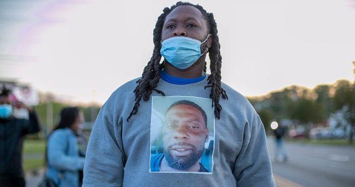 Andrew Brown Jr. shooting: Elizabeth City, NC declares state of emergency ahead of bodycam video release
