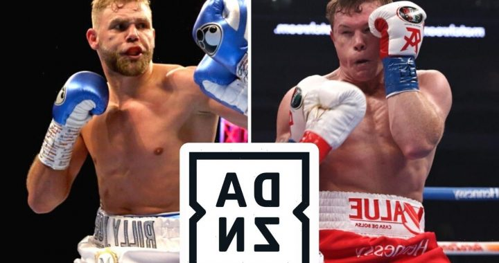 Canelo Alvarez vs Billy Joe Saunders: Date, live stream, TV channel, start time UK for super-middleweight title fight