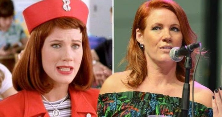 Clueless' Elisa Donovan opens up on backstage health ordeal which caused near heart attack