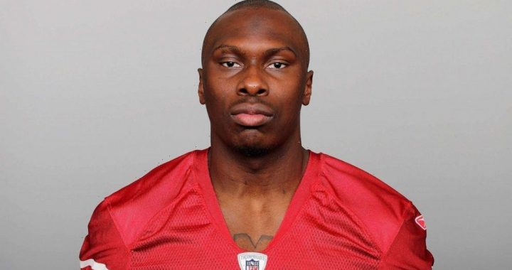 Former NFL player allegedly left cellphone at scene of mass shooting: Warrants