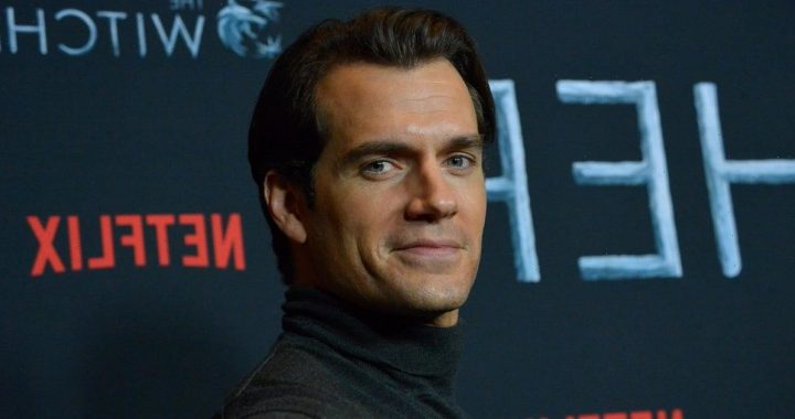 "Henry Cavill Goes Instagram Official With His ""Beautiful and Brilliant"" Girlfriend Natalie Viscuso"