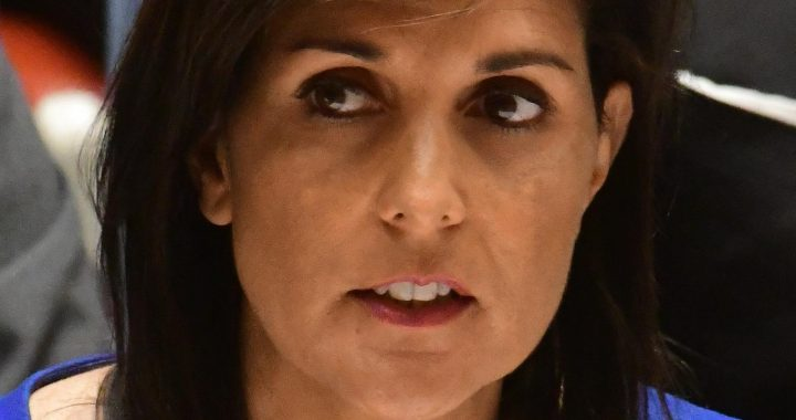Here's What Nikki Haley Has To Say About Running For President In 2024