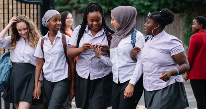 How BAFTA Nominee 'Rocks' Became a Groundbreaking Vision of Black Girls Coming of Age
