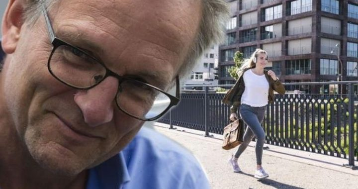 How to live longer: Brisk walkers reduce cardiovascular & cancer mortality by 20 percent