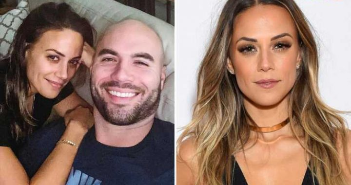 Jana Kramer revealed plans to film reality show with Mike Caussin just days before announcing split after he 'cheated'