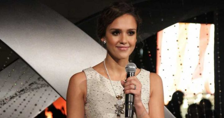Jessica Alba's The Honest Company Files For IPO