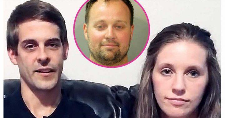 Jill Duggar and Derick Dillard Call Josh Duggar's Arrest 'Very Sad'
