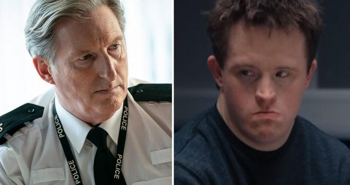 Line of Duty hit with hundreds of complaints after Ted Hastings calls Down's Syndrome character an 'oddball'