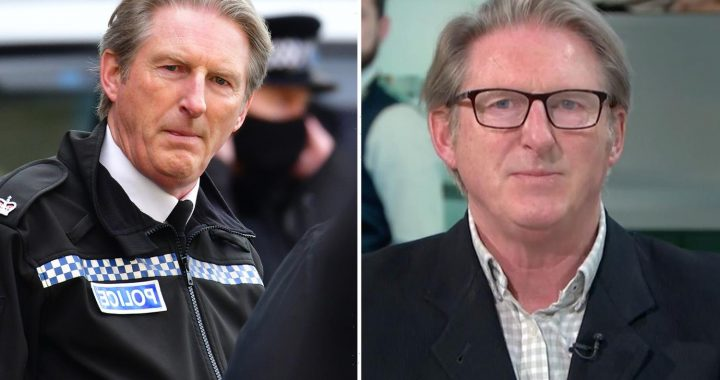 Line of Duty's Adrian Dunbar reveals real-life inspiration behind Ted Hastings' most iconic lines