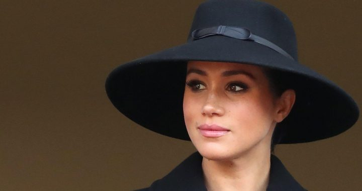 Meghan Markle Sent the Sweetest Gift for Prince Philip's Funeral