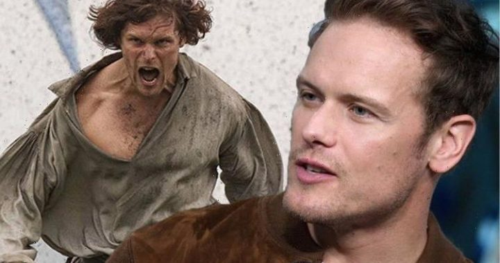 Outlander season 6: Jamie Fraser's 'big moment' dissected 'It's like coming home'