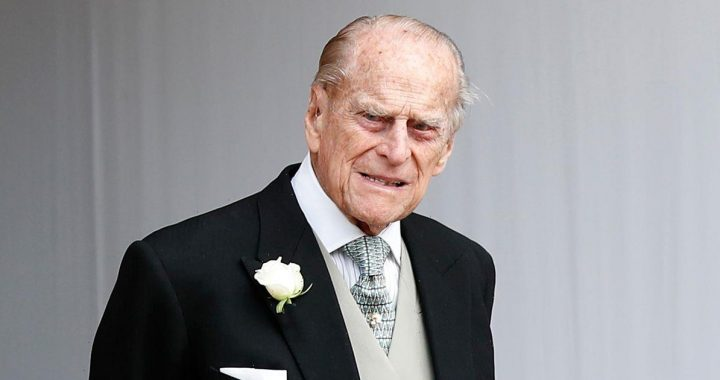 Prince Philip 'terribly upset' over 'malicious' The Crown ep, say Royal writers