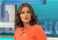 Susanna Reid 'knows if Line of Duty's Kate Fleming is dead' after turning detective to work out show's secret clue