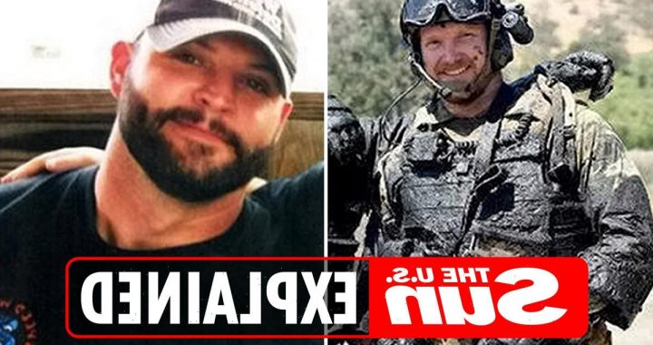 Who was Chad Littlefield and why did Eddie Ray Routh kill him?