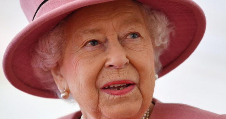 Why The Queen Will Sit By Herself At Prince Philip's Funeral