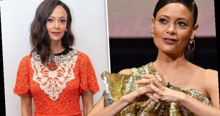 Thandie Newton reclaims correct spelling of her name, Thandiwe: 'Taking back what's mine'