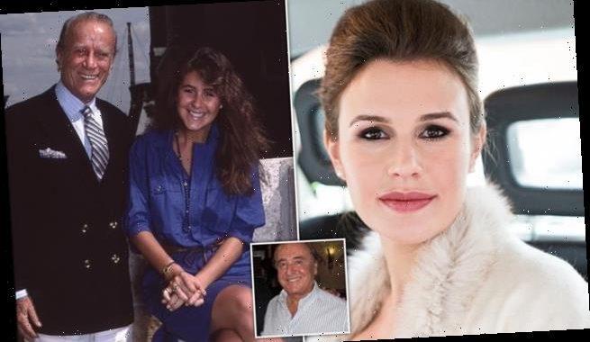 Alexandra Zarini accuses stepfather Joseph Ruffalo of molesting her
