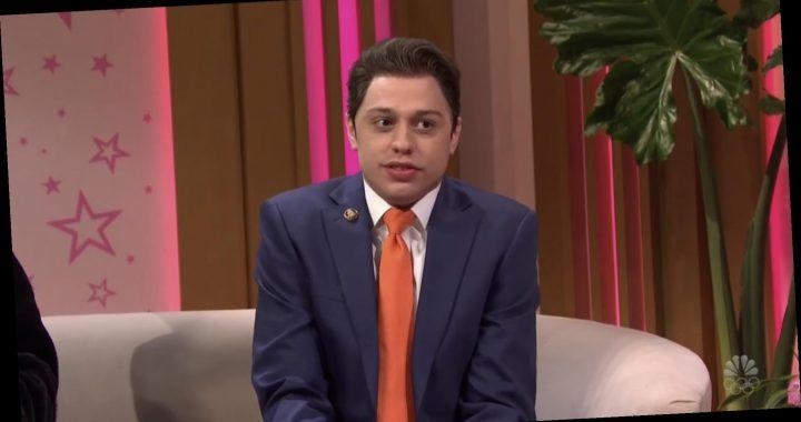 'SNL' roasts embattled Rep. Matt Gaetz