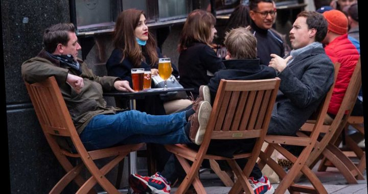 All the new pub rules coming into force on Monday when beer gardens reopen