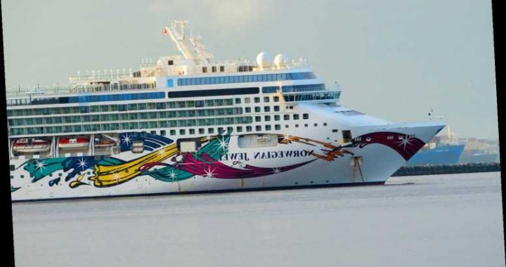 Norwegian Cruise Line Wants to Resume Sailing on July Fourth with Fully Vaccinated Travelers