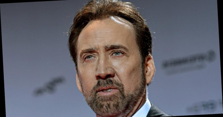 Strange Things About Nicolas Cage And Patricia Arquettes' Marriage
