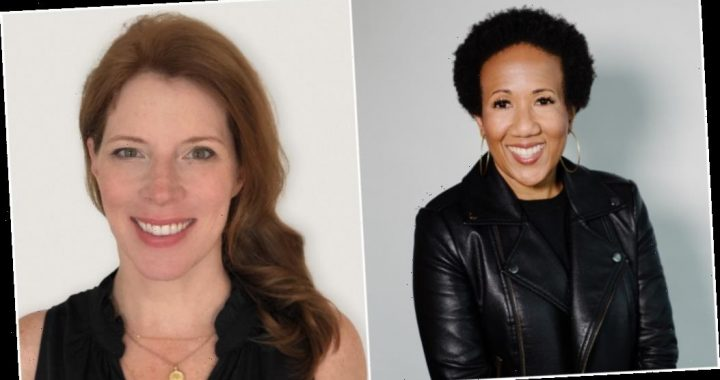 Apple TV+ Bolsters Unscripted Team With Erika Clarke & Colleen Grogan Hires