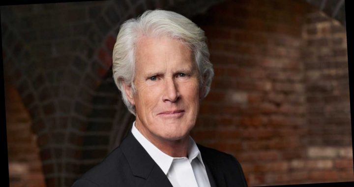 Keith Morrison on 'Dateline' fame, 'sex symbol' status, new podcast's 'Game of Thrones' vibe