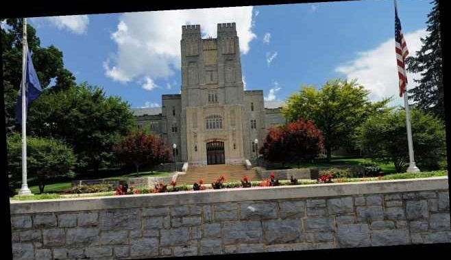Virginia Tech sued for allegedly chilling students' speech with policies