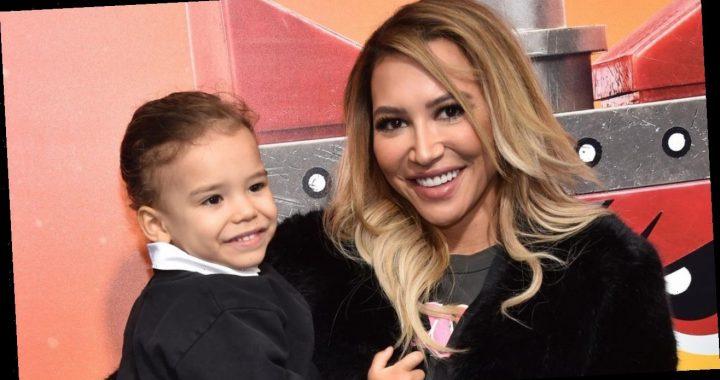 Naya Rivera's Son Has 'No Shortage of Love' & Doing Well, Source Says
