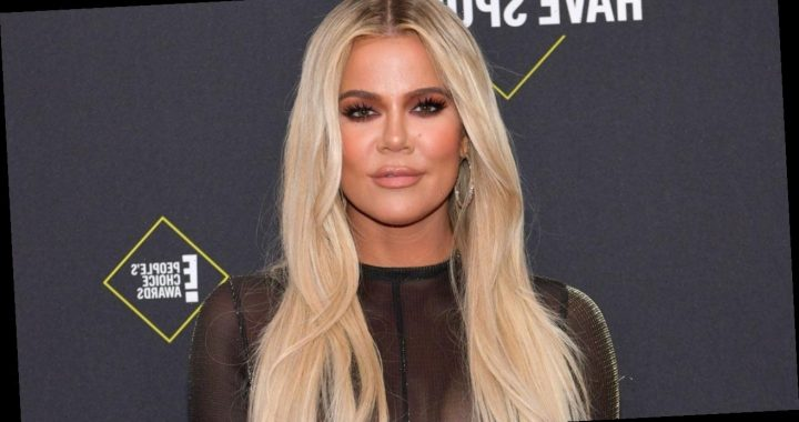 Khloe Kardashian Speaks Out on Bikini Photo Removal