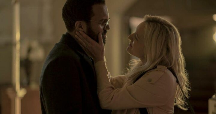 'The Handmaid's Tale' Season 4: June and Luke's Relationship Could Still Be Saved, EP Says