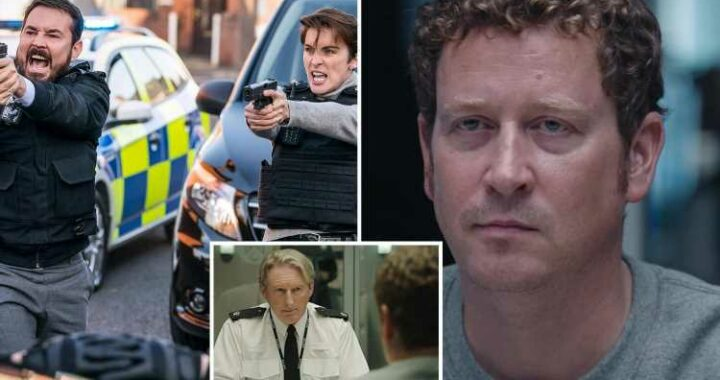 """Anti-climax or genius? Line of Duty fans are torn over THAT controversial series finale as """"H"""" is finally unmasked"""