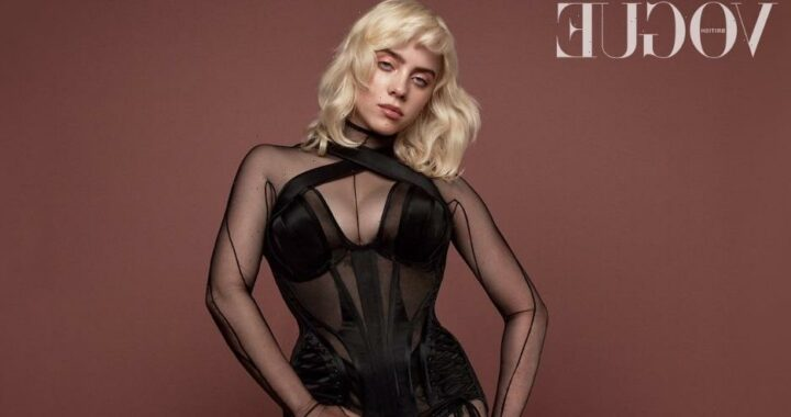 Billie Eilish Smashes Idea That Her Vogue Shoot Makes Her a 'Hypocrite'