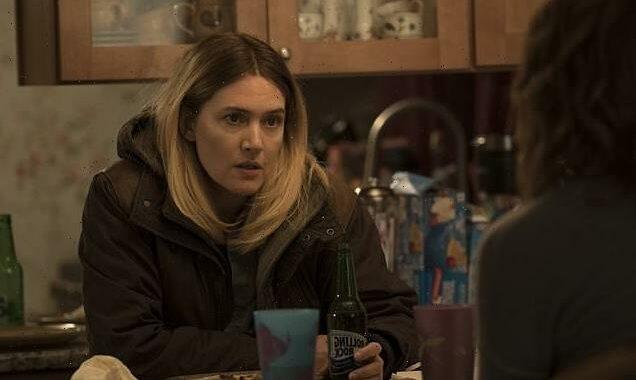 CHRISTOPHER STEVENS: Kate Winslet thriller better than Breaking Bad
